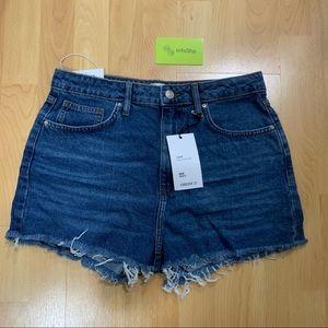 Forever 21 women's jean shorts